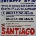 Festas en Noallo
